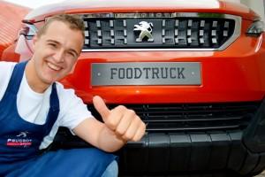 Tassone e il foodtruck 6