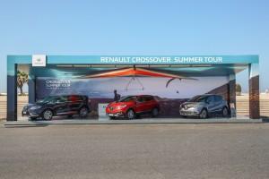 Crossover Summer Tour Ostia (3)