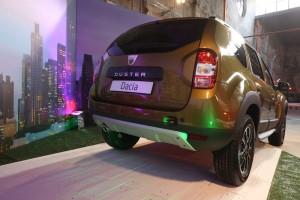 Dacia Duster Urban Explorer Milano (10)