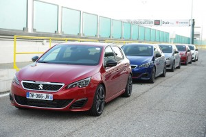 Peugeot & Friends Misano7