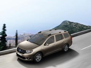 Dacia Logan MCV (2)
