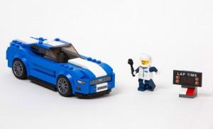 LEGOMustangSet