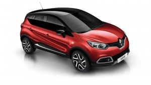 Abm 13-2 Renault Captur