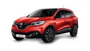 Abm 13-2 Renault Kadjar
