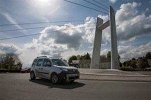 Abm 13-2 Renault Kangoo