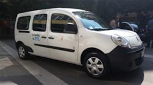 Abm 13-2 Renault Kangoo ZE