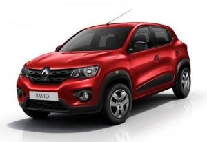 Abm 13-2 Renault-Kwid