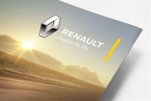 Abm 13-2 Renault Logo