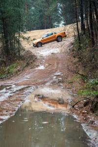 Abm 27-2 Ford Ranger Test Drive 1