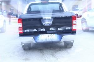Abm 27-2 Ford Ranger Test Drive 10