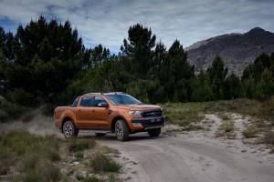 Abm 27-2 Ford Ranger Test Drive 15