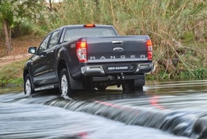 Abm 27-2 Ford Ranger Test Drive 16