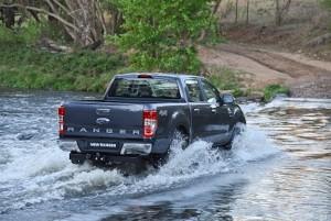 Abm 27-2 Ford Ranger Test Drive 17