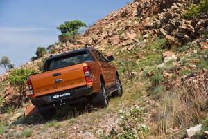 Abm 27-2 Ford Ranger Test Drive 18