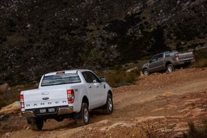 Abm 27-2 Ford Ranger Test Drive 19
