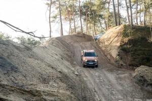 Abm 27-2 Ford Ranger Test Drive 2