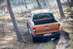 Abm 27-2 Ford Ranger Test Drive 3