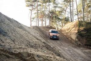 Abm 27-2 Ford Ranger Test Drive 4