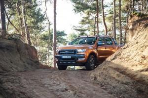 Abm 27-2 Ford Ranger Test Drive 6