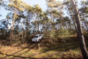Abm 27-2 Ford Ranger Test Drive 7