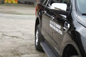Abm 27-2 Ford Ranger Test Drive 9