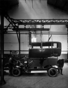 fabbrica SAIAC - SAICA