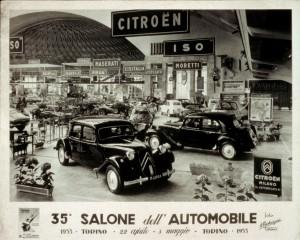 Saloni auto
