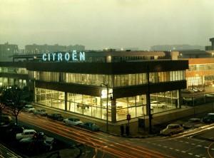 Citroen Italia nuova sede