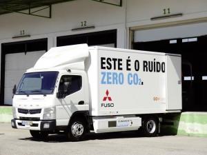 Closing Fuso Canter E-Cell, Porto, 28th-29th October 2015