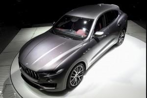 Maserati Levante unveil (3)