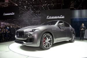 Maserati Levante unveil (4)