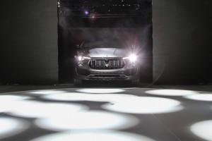 Maserati Levante unveil (7)
