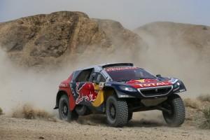 Silk Way Rally Tappa 10 - 2