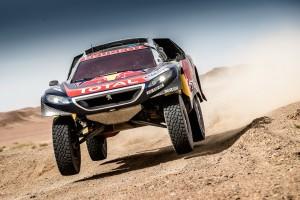 Silk Way Rally Tappa 10 - 5