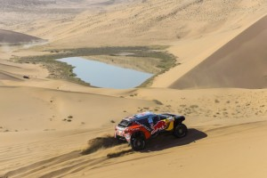 Silk Way Rally Tappa 13-6