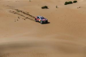 Silk Way Rally - Tappa 14 - 1