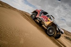 Silk Way Rally - Tappa 14 - 6