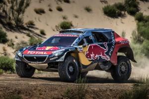 Silk Way  Rally - Tappa 8 5