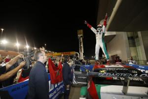 AUTO - WTCC LOSAIL 2016
