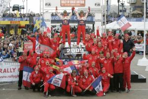 Mondiale_2009_C4_WRC